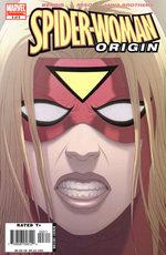 Spider-Woman - Origin # 3