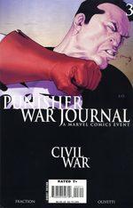 Punisher War Journal # 3