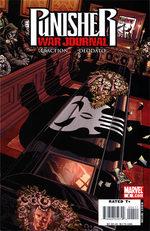 Punisher War Journal # 4