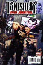 Punisher War Journal # 5