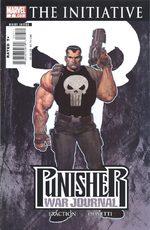 Punisher War Journal # 7