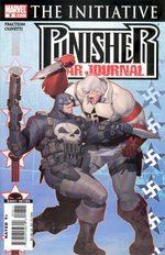 Punisher War Journal # 8