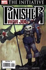 Punisher War Journal # 9