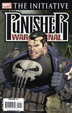 Punisher War Journal # 10