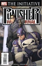 Punisher War Journal # 11