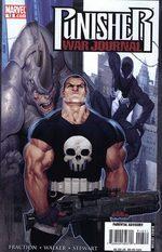 Punisher War Journal # 13