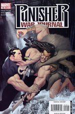 Punisher War Journal # 15