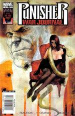Punisher War Journal # 16