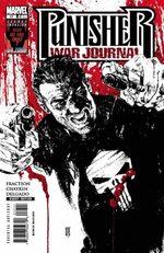 Punisher War Journal # 17