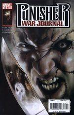 Punisher War Journal # 18