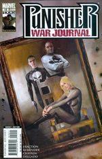 Punisher War Journal # 19