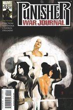 Punisher War Journal # 20