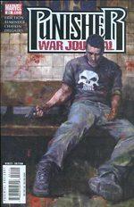 Punisher War Journal # 21