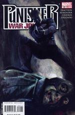 Punisher War Journal # 22