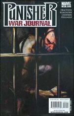 Punisher War Journal # 24