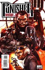 Punisher War Journal # 26