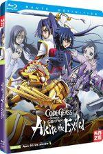 Code Geass - Akito 3