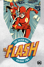 The Flash - The Silver Age # 2