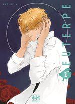 Euterpe T.1 Global manga