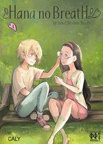 Hana no breath 1 Global manga