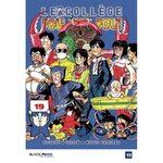 Kimengumi 19 Manga