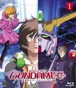Mobile Suit Gundam Unicorn 1 OAV