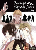 Bungô Stray Dogs # 5