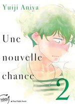 Une nouvelle chance 2 Manga