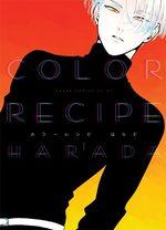 Color recipe # 1