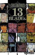 Bleach 13 BLADEs 1