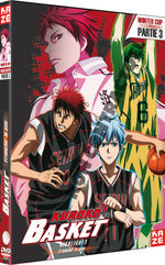 Kuroko's Basket - Films 3 Film