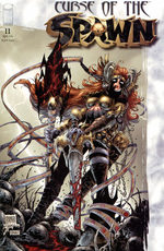 Curse of the Spawn 11