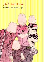 C'est comme ça 1 Manga