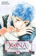 Yona, Princesse de l'aube 19