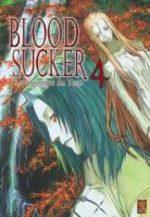 Blood Sucker 4 Manga