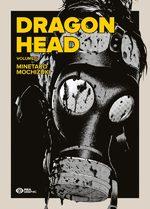 Dragon Head # 5