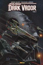 Star Wars - Darth Vader # 4
