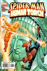 Spider-Man / Human Torch 1