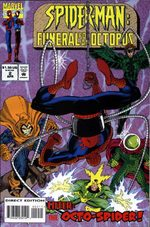 Spider-Man - Funeral for an Octopus 2
