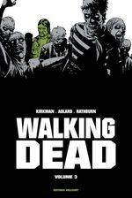 Walking Dead # 3