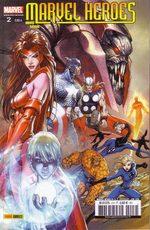 Marvel Heroes Hors Série 2