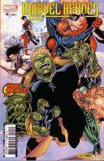 Marvel Heroes Hors Série 4