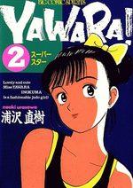 Yawara ! 2 Manga