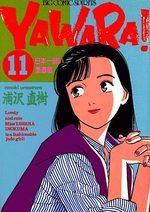 Yawara ! 11 Manga