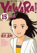 Yawara ! 15 Manga