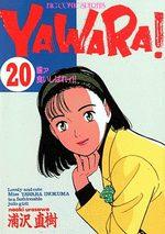 Yawara ! 20 Manga