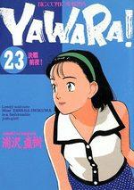Yawara ! 23 Manga