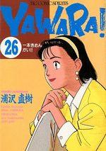 Yawara ! 26 Manga