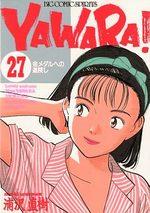 Yawara ! 27 Manga