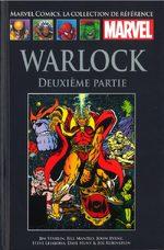 Marvel Comics, la Collection de Référence 32 Comics